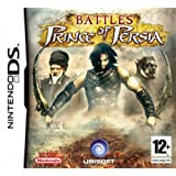 Battles of Prince of Persia (Nintendo DS)by Ubisoft
