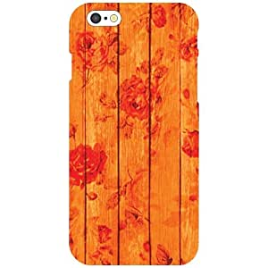 Back Cover for Apple iPhone 6