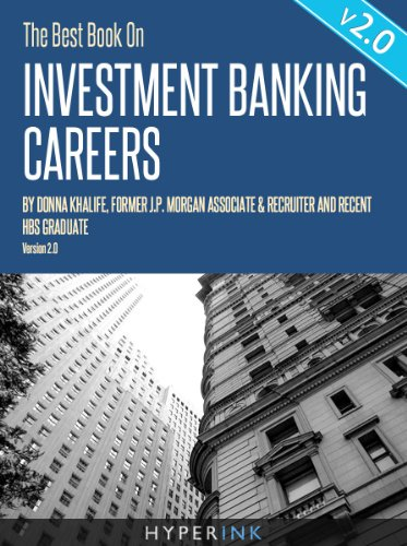 the-best-book-on-investment-banking-careers-by-donna-khalife-former-jp-morgan-associate-recruiter-an