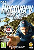 Recovery: Search and Rescue Simulation (PC DVD)