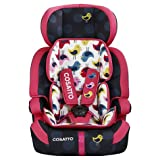 Cosatto Zoomi Car Seat Group 123 - Two for Joy