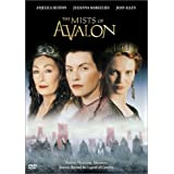 The Mists of Avalon ~ Anjelica Huston
