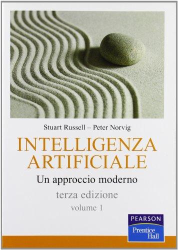 Intelligenza artificiale Un approccio moderno 1 PDF