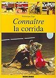 echange, troc Page/Dominique - Corrida (la)/connaitre