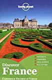 Lonely Planet Discover France Travel Guide (1742201121) by Lonely_Planet