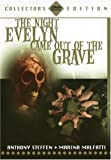 echange, troc Night Evelyn Came Out of the Grave [Import USA Zone 1]