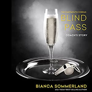 Blind Pass Audiobook