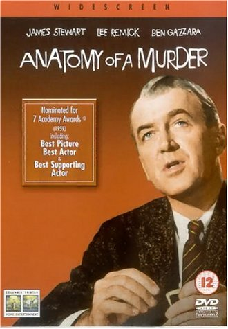 Anatomy of a Murder [UK Import]