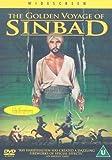 The Golden Voyage of Sinbad [DVD] [1974]