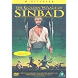 The Golden Voyage of Sinbad [DVD] [1974]by John Phillip Law
