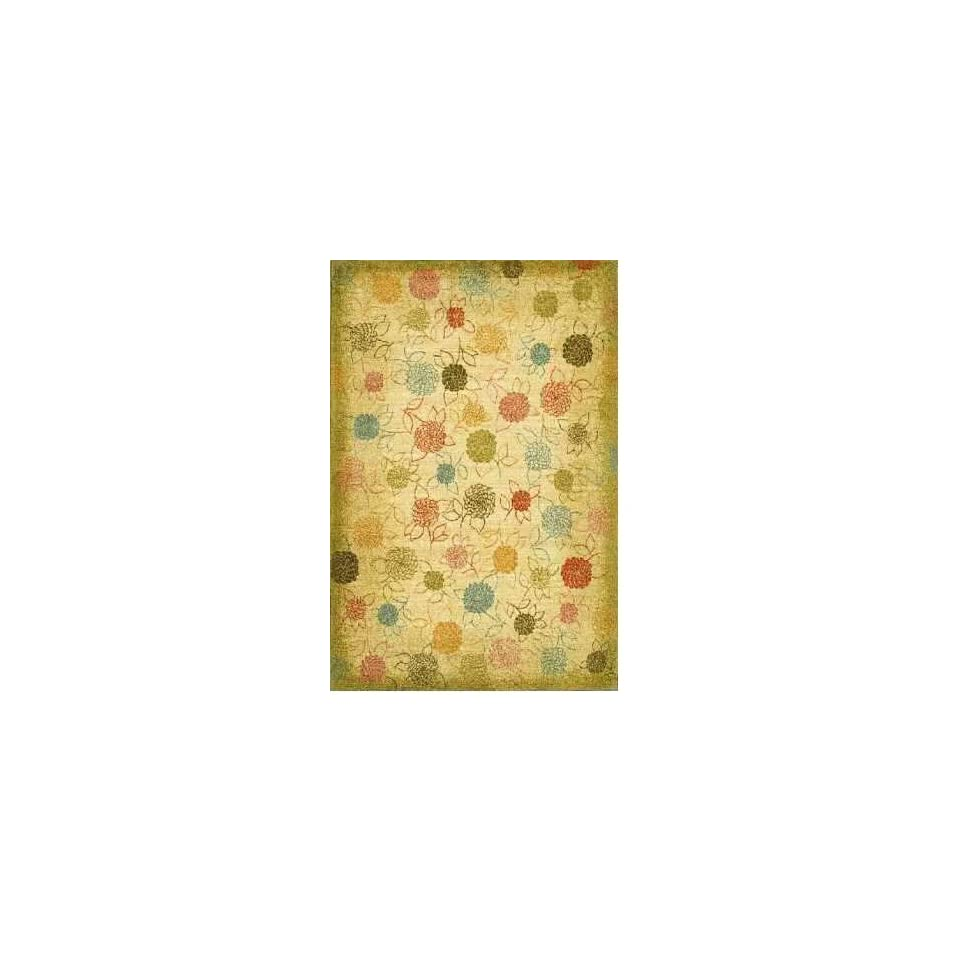 Shaw   Modern Elements   Callisto Area Rug   5 x 74