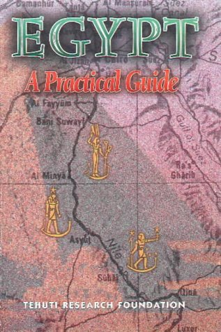 Egypt: A Practical Guide
