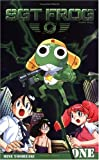 Sgt. Frog Volume. 1 (Sgt. Frog (Graphic Novels))
