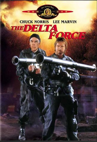 The Delta Force / Отряд Дельта (1986)