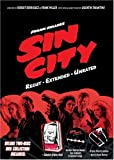 Sin City - Extended Edition [2005] (Region 1) (NTSC) [DVD]