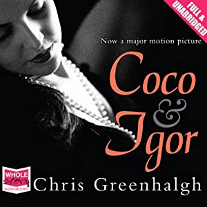 Coco and Igor Audiobook