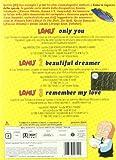 うる星やつら 劇場版 DVD-BOX1 (3作品, 300分) 高橋留美子 アニメ [DVD] [Import]