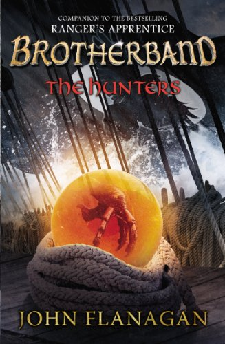 The Hunters (Brotherband Chronicles), Buch