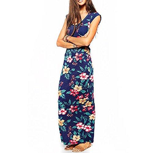 vestido hawaiano