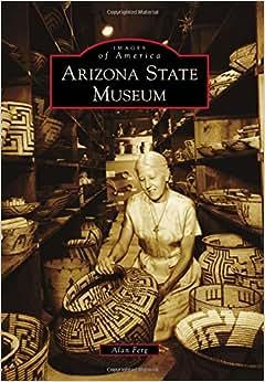 Arizona State Museum (Images of America) ebook