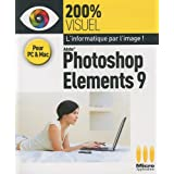 Photoshop Elements 9par Michel L�vy