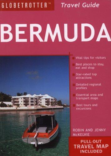 Bermuda Travel Pack (Globetrotter Travel Packs)