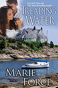 Treading Water by Marie Force ebook deal