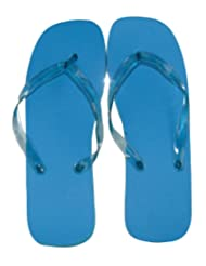 Marc Gold Blue Fashion Flip Flop