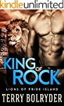 King of Rock (Lions of Pride Island B...