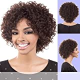 HR. CINDY (Motown Tress) - Remy Human Hair Full Wig in 2