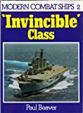 img - for Modern Combat Ships: Invincible Class v. 2 book / textbook / text book