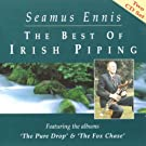 The Best Of Irish Piping-Seamus Ennis Ta1002/9