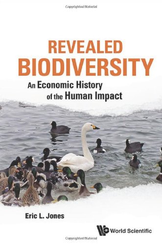 Revealed Biodiversity: An Economic History of the Human Impact