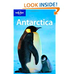 Antarctica (Country Travel Guide)