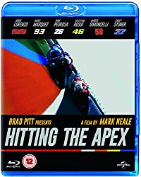 Hitting the Apex [Blu-ray] [2015]