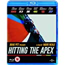 Hitting the Apex [Blu-ray] [2015]