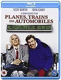 Automobile Best Deals - Planes Trains & Automobiles [Reino Unido] [Blu-ray]