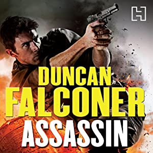 Assassin: John Stratton, Book 8 | [Duncan Falconer]