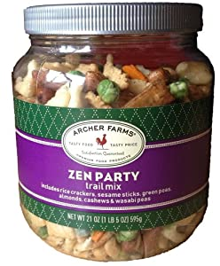 Archer Farms Zen Party Trail Mix - 21 Oz Jar by Archer Farms