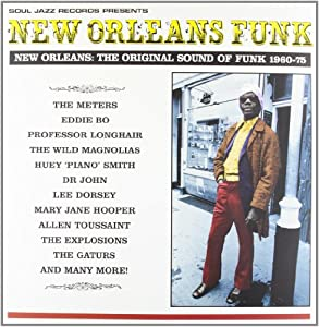 Orleans Funk [Vinyl]