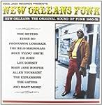Vol. 1-New Orleans Funk [Vinilo]