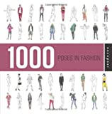 1,000 Poses inside Fashion