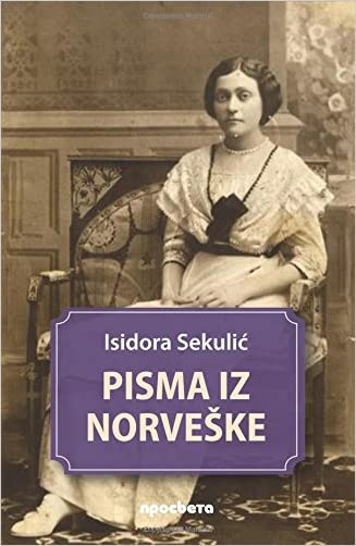 Pisma iz Norveske (Serbian Edition)