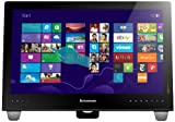 Lenovo IdeaCentre B540 23-Inch All-In-One Touchscreen Desktop (Black Brushed Aluminum)