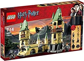 LEGO Harry Potter Hogwarts 4867 [Toy]