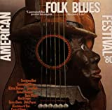 echange, troc Artistes Divers - American Folk Blues Festival (Live 1980)