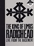King of Limbs Live From the Basement [Blu-ray]