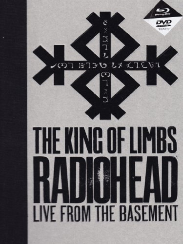 Radiohead - The King Of Limbs: Live From The Basement - Zortam Music