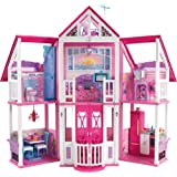 Barbie's California Dream Houseby Mattel