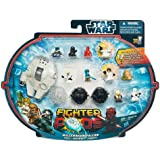 Star Wars Fighter Pods 12 Pack (Styles will vary, One Supplied)